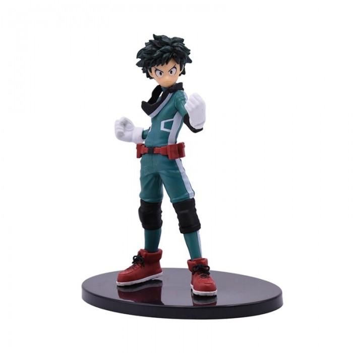 Figurine My Hero Academia : Izuku Midoriya En garde