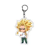 Porte-clé My Hero Academia : Toshinori Yagi