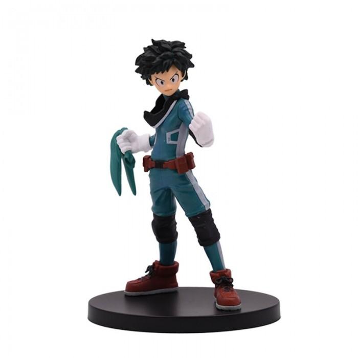 Figurine My Hero Academia : Izuku Midoriya Combattant