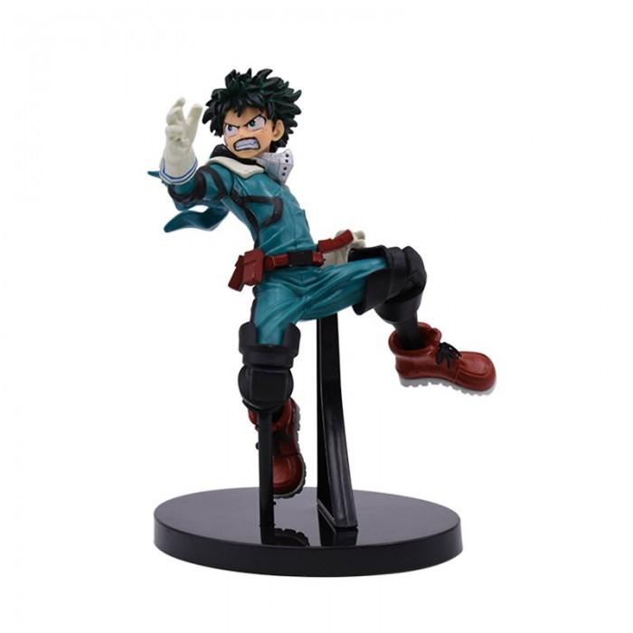 Figurine Izuku Midoriya Punch